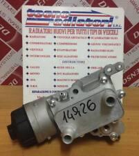 Scambiatore di Calore Acqua Olio + Filtro Fiat Freemont 2.0 Diesel JTDM