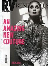 RV Rendez-Vous 2015 7#An amazing new couture,qqq