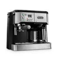 DeLonghi BCO430 Combination Pump Espresso and 10-cup Drip Coffee Machine with Fr
