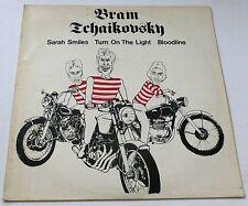 "Bram Tchaikovsky - Sarah smiles    UK 12"""
