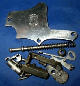 Rossi M885 Revolver Side Plate and Parts Kit