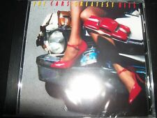 The Cars (Ric Ocasek) Greatest Hits Very Best Of (Australia) CD - New