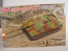 Deutscher Jagdpanzer 35 (D) - Amusing Hobby  Bausatz 1:35 -  35A021   #E