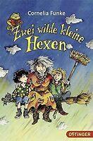 Zwei wilde kleine Hexen von Funke, Cornelia | Buch | Zustand gut