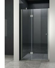 Home Systeme - Nischentür CLOSE Pendeltür Duschtür Schwenktür Dusche Duschkabine