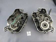 85-99 Yamaha XT350 XT 350 bottom end engine motor cases crankcases bearing Lower