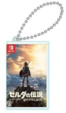 Nintendo Switch dedicated card pocket mini The Legend of Zelda Japan