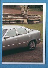AUTO 2000 - SL - Figurina-Sticker n. 162 - MASERATI QUATTROPORTE 2/2 -New