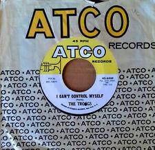 TROGGS - I CAN'T CONTROL MYSELF b/w GONNA MAKE YOU - ATCO 45