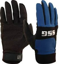 SSG Pro Tex Heeler Glove Lg team roping rodeo NEW gel pad Kevlar palm Rt Hand