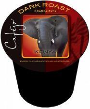 Cafejo Kenya Single Serve Cups (24 Cups -$0.64 per cup)