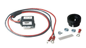 PerTronix Ignitor Module 1971-73 Ford V8 w/Motorcraft Single Points Distributor