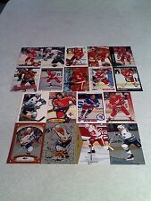 *****Ray Sheppard*****  Lot of 125+ cards.....66 DIFFERENT / Hockey