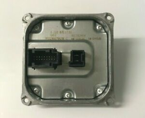 New Headlight LED Ballast Voltage Regulator Module for OEM Mercedes A2228700789