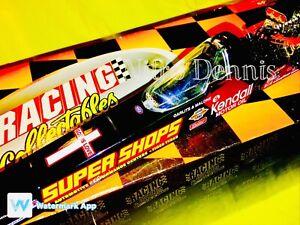 NHRA Don Garlits 1:24 Diecast BIG DADDY Super Shops NITRO Top Fuel DRAGSTER Rare
