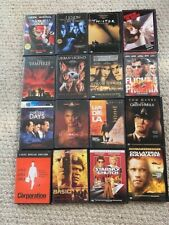 Dvd Movies/Lot You Pick and Choose - Save on Shipping - Titles 77 *