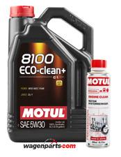 Aceite Motor Motul 8100 Eco-Clean+ 5W30 Acea C1 Mazda FAP Engine Clean, 5 Ltr