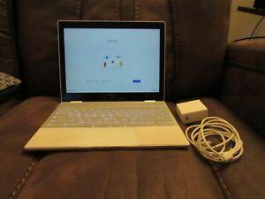 Pixelbooki7 16GB 512GB SSD (Non-working touchscreen)