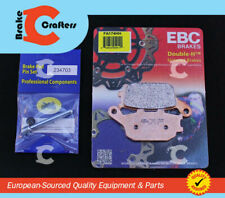 2012 - 2015 SUZUKI DL 650 V STROM ABS ADVENTURE - REAR EBC HH BRAKE PADS & PINS