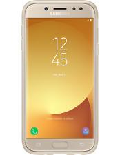 "Brand New Samsung Galaxy J5 2017 SM-J530F Gold 5.2"" LTE 16GB 4G Factory Unlocked"