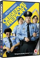 Nuevo Observe And Report DVD
