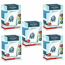 Miele HyClean 3D Efficiency GN Hoover Dust Bags - Pack of 4 (9917730)