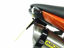Triumph Speed Triple 2008 to 2010 Tail Tidy