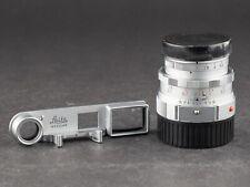 Leica M 50mm 2.0 Nah-Summicron Super Zustand FOTO-GÖRLITZ Ankauf+Verkauf