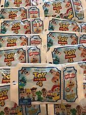 Disney Pixar Cars Micro Bolsa Ciega de los corredores Paquete de 20