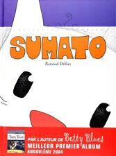 BD occasion Sumato Sumato Editions Paquet