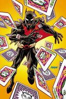 Batman Beyond #27 Variant DC Comic 1st Print 2018 unread NM