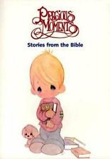 Precious Moments Stories from the Bible-ExLibrary