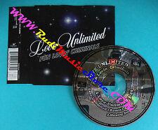 CD singolo Fun Lovin'Criminals Love Unlimited 7243 8 85893 2 1 no mc lp vhs(S30)