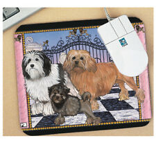 Lowchen Mouse Pad