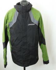 Spyder 3-in-1 XSCAP Ski Snowboard Jacket Waterproof Shell & Fleece Youth XL