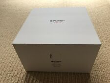 Apple Watch Series 3 - silver Al - 38mm (GPS and Cellular)
