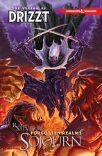 Dungeons & Dragons: The Legend of Drizzt Volume 3 - Sojourn Salvatore, R.A., Da