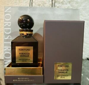 TOM FORD TOBACCO VANILLE 1,2,3,5,7,10,15 & 30ML SPRAY 100% AUTHENTIC