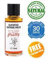 Certified Organic Rosehip Oil Face Skin Unrefined Essential Wrinkles Dry Skin