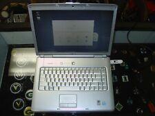 Dell Inspiron 1520 Intel Pentium Dual T2310 1.46GHz 2GB Ram No HDD