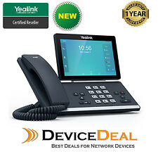 Yealink SIP-T58A 7'' Color Touch Screen 16 Line IP HD Android Phone