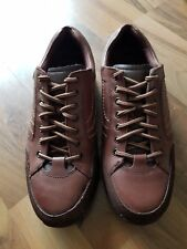 Dr.Scholls Newcomb gents shoes size 8.5uk  purchased in the U.S