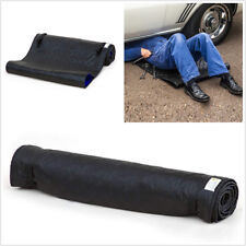 Black Creeper Pad Automotive Car Creeper Rolling Pad For Working On The Ground