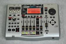 BOSS BR-864  8-Track Digital Recording Studio Multitrack Recorder BR864