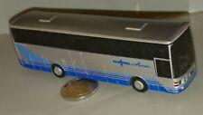 LIMO CARS 1:87 H0 🚍 Modellbus  🇳🇱 Holland Van HOOL T 815 Acron Werbemodell