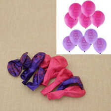 10 Pc Funny Latex Balloons Party Occassion Decor Hen Penis Bachelorette Supplies