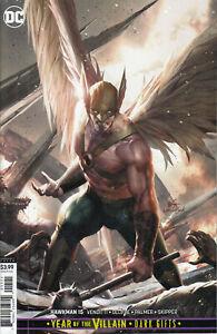 Hawkman Nr. 15 (2019), Variant Cover Lee, Neuware, new