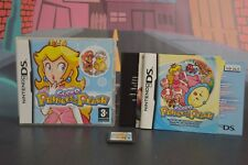 SUPER PRINCESS PEACH -EIP NINTENDO DS COMBINED SHIPPING