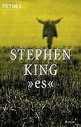 Es von King, Stephen | Buch | Zustand akzeptabel