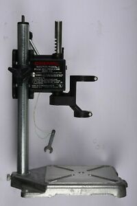 Dremel Moto-Tool Deluxe Drill Press Stand Model 212  for Mod. 275 285 & 395.
